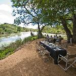 Photo of Singita Lebombo Lodge