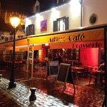 Ad'hoc Café