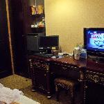 Happy Hotel Foto