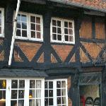The old Ribe