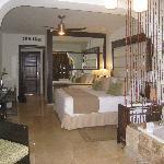 Royal Beach Junior Suite