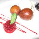 Gullub Jam dessert