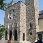 Muensterschwarzach Abbey