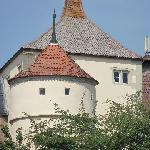 Stadtmauer (fortifications) Foto