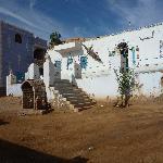 Crocodile House Nubian Village