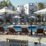 The Resta pool