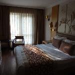 2ème chambre proposée