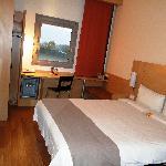 Ibis Bursa - double room
