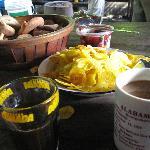 Yummy Jungle  breakfast