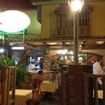 Φωτογραφία: Restaurante Da Pietro