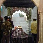 haji-ali mosque