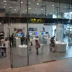 Big Apple store in Orchard Central