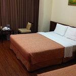 Photo de Ngan Ha Hotel