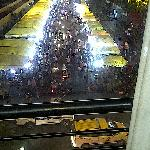 the night market view from the roomdayto