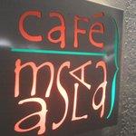 Foto di Cafe Masala