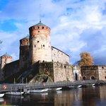Castelo de Savonlinna