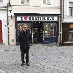 Bratislava -Starè mesto