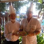 Thai Cooking Class with Chef