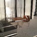 Conrad Koh Samui Villa 219 Outside Seating - LoayltyLobby.com