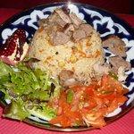 Photo of Les saveurs de Samarkand