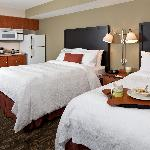 Bild från Hampton Inn and Suites Seattle North Lynnwood