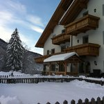 Hotel Waldheim Foto
