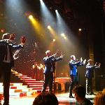 Human Nature from Dec 18, 2012
