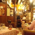 Inside Taverna De Dogi