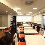 Bild från Sanco Inn Shizuoka-kitaguchi
