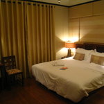 Grand cathay room