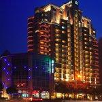 웨 상하이 호텔