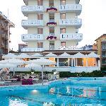 Hotel Galssia*** Jesolo Lido, esterno