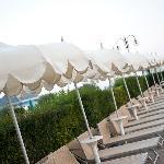 Hotel Galssia*** Jesolo Lido, piscina