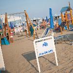 Hotel Galssia*** Jesolo Lido, spiaggia area giochi
