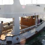 Foto de Sea Guard & Yasmena Boat