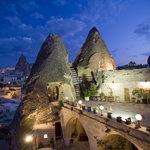 Kelebek Special Cave Hotel