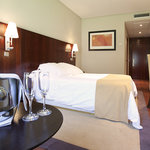 Gran Hotel Las Rozas Foto