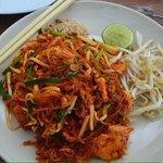 best phad thai