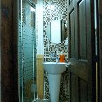 Walnet Room - Shower Room