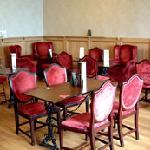 Bar Food Area