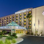 The DoubleTree by Hilton Las Vegas Airport