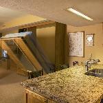 Studio Condominium