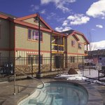 Hot Tub (All Seasons Resort Lodging)