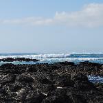 Beach in El Cotillo, Fuerteventura