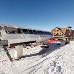 Ski Access