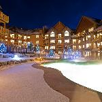 Foto van Stoneridge Mountain Resort by CLIQUE
