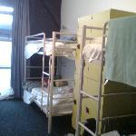 habitación de 4 chicas 2
