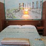 Le lit (chambre)