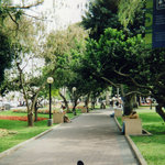 Parque Kennedy