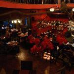 Fige Restaurant Bar resmi